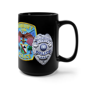 DPD OLD & NEW Mug 15oz