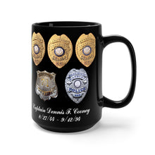 Load image into Gallery viewer, CAPT. DENNIS COONEY Mug 15oz
