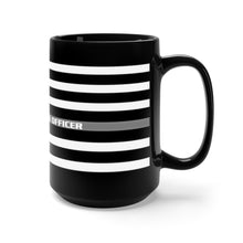 Load image into Gallery viewer, CORRECTIONS OFFICER Mug 15oz