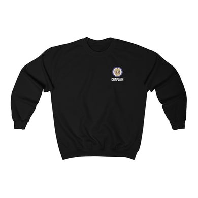 POLICE CHAPLAIN PROGRAM Sweatshirt