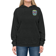 Load image into Gallery viewer, DPD Unisex Lightweight Hoodie