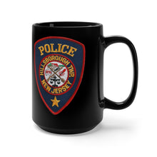 Load image into Gallery viewer, Hillsborough Police Mug 15oz