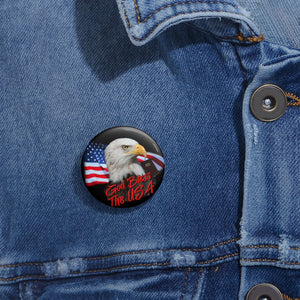 EAGLE Custom Pin Buttons