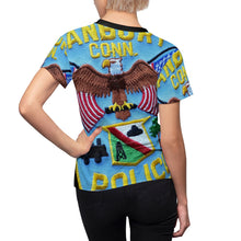 Load image into Gallery viewer, DPD Women's Cut & Sew Tee