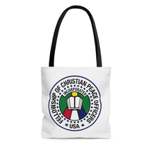Load image into Gallery viewer, FCPO Tote Bag