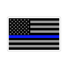 Load image into Gallery viewer, THIN BLUE LINE Stickers