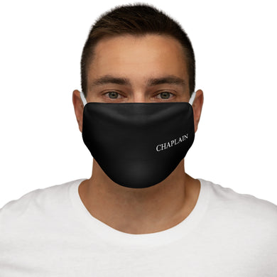 CHAPLAIN Snug-Fit Polyester Face Mask