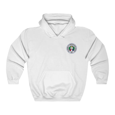 FCPO Medium Blend™ Hooded Sweatshirt