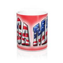 Load image into Gallery viewer, MAGA Mug 11oz