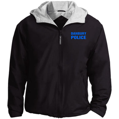 DPD Team Jacket