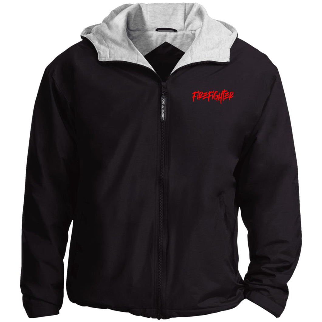 FIRE FIGHTER Team Jacket