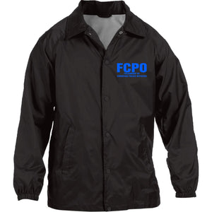 FCPO Nylon Staff Jacket