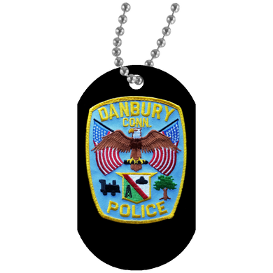 DPD DOG TAG