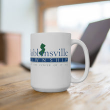 Load image into Gallery viewer, ROBBINSVILLE Ceramic Mug