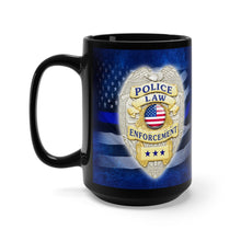 Load image into Gallery viewer, POLICE Mug 15oz