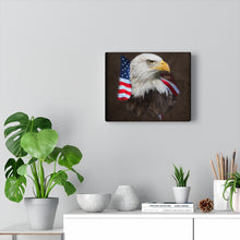 Load image into Gallery viewer, AMERICAN EAGLE Gallery Wrap