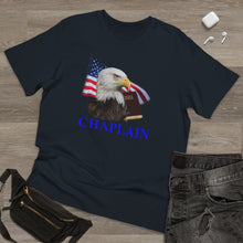 Load image into Gallery viewer, CHAPLAIN Deluxe T-shirt