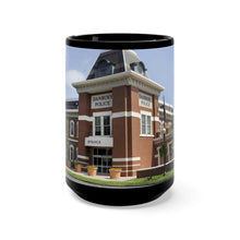 Load image into Gallery viewer, DPD HQ Mug 15oz