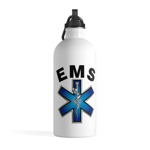 EMS Water Bottle