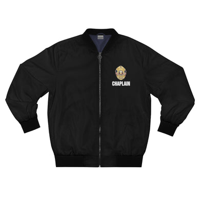 THE POLICE CHAPLAIN PROGRAM Jacket