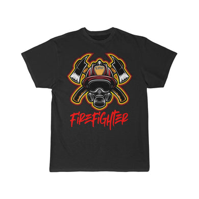 FIREFIGHTERS Short Sleeve Tee