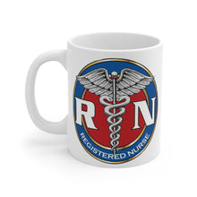 Load image into Gallery viewer, NURSE Mug 11oz