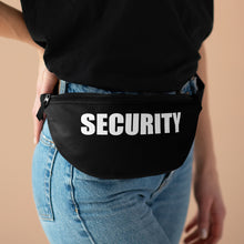 Load image into Gallery viewer, SECURITY Fanny Pack
