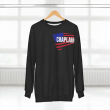 Load image into Gallery viewer, CHAPLAIN Unisex Sweatshirt