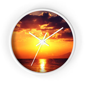 Gulf of Mexico Clock