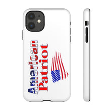 Load image into Gallery viewer, AMERICAN PATRIOT Tough Cell Cases