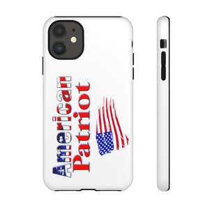 AMERICAN PATRIOT Tough Cell Cases