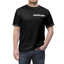 Load image into Gallery viewer, CHAPLAIN Tee