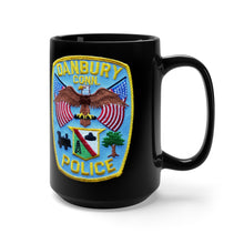 Load image into Gallery viewer, DPD Patch Mug 15oz