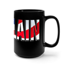 Load image into Gallery viewer, CHAPLAIN Mug 15oz
