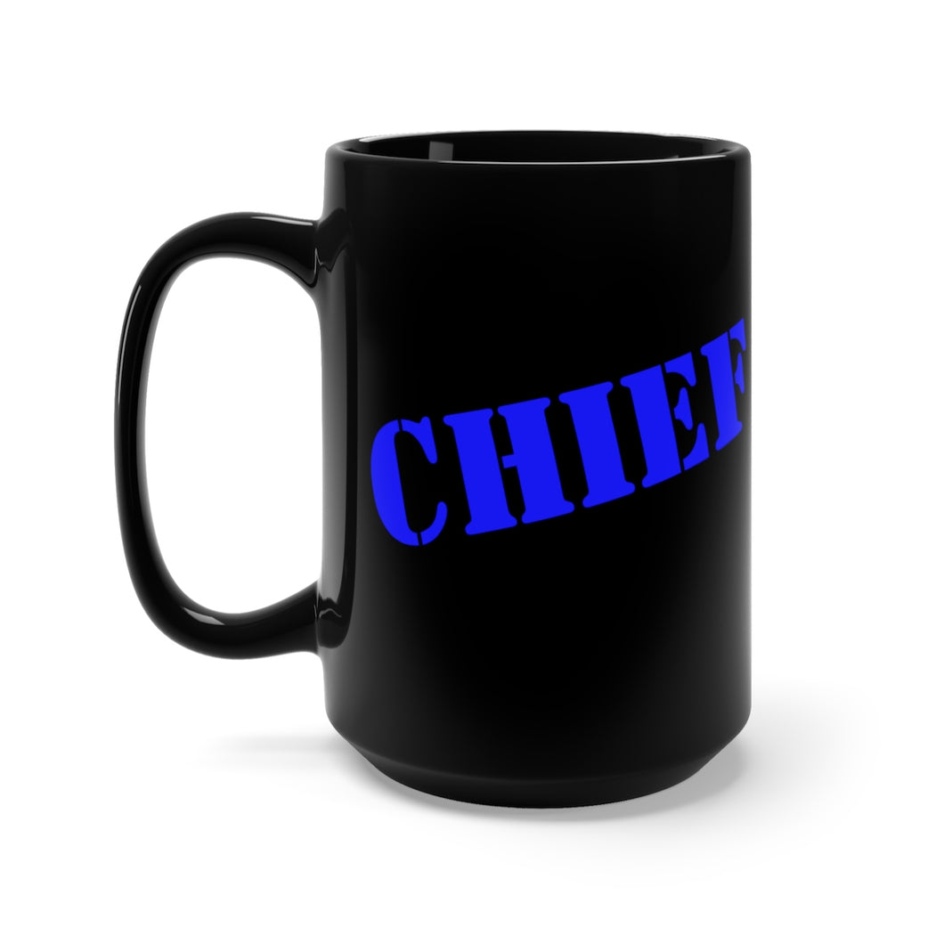 CHIEF Mug 15oz