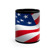 Load image into Gallery viewer, American Flag Mug