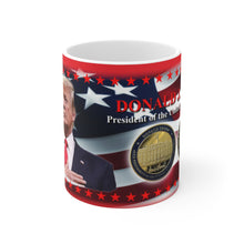 Load image into Gallery viewer, PRESIDENTIAL Mug