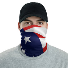 Load image into Gallery viewer, AMERICAN FLAG FACEMASK