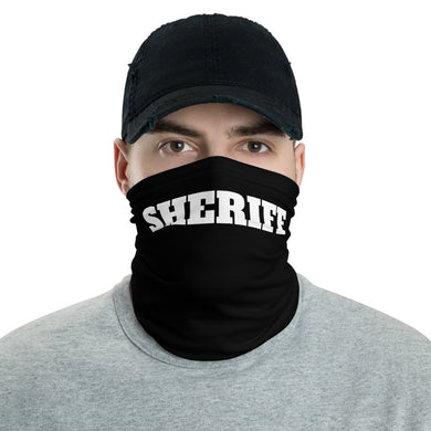 SHERIFF MASK