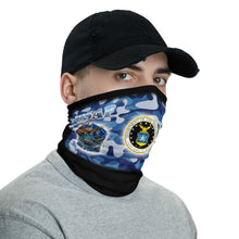 Load image into Gallery viewer, USAF FACE MASK