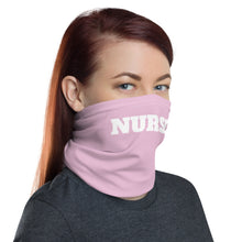 Load image into Gallery viewer, NURSE MASK