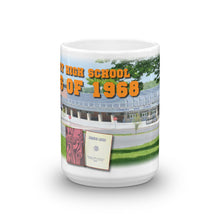 Load image into Gallery viewer, DHS CLASS OF 1968 Mug