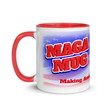 Load image into Gallery viewer, MAGA MUG