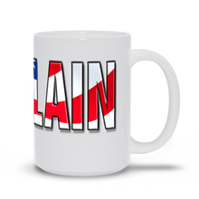 Load image into Gallery viewer, AMERICAN CHAPLAIN Mug