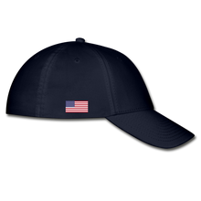 Load image into Gallery viewer, TACTICAL CHAPLAIN Cap - navy