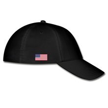 Load image into Gallery viewer, TACTICAL CHAPLAIN Cap - black