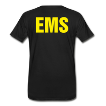Load image into Gallery viewer, EMS Men's Premium T-Shirt - black