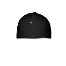 Load image into Gallery viewer, EMS Baseball Cap - black