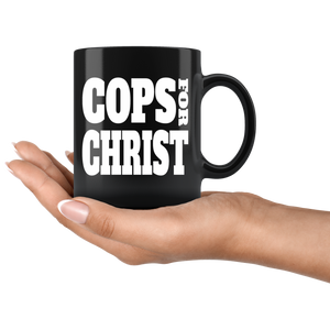 COPS FOR CHRIST