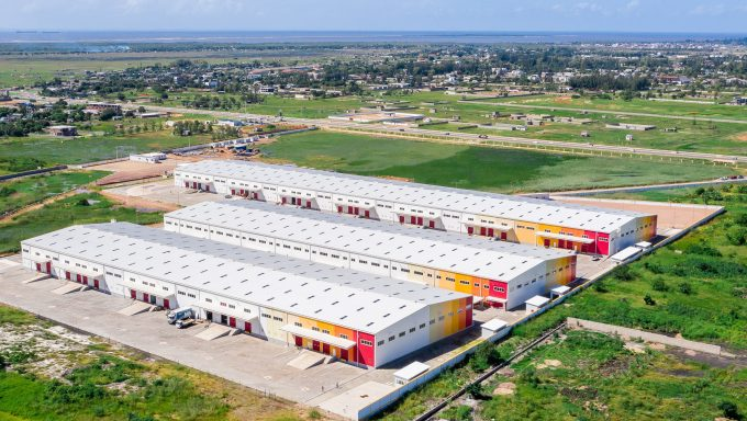 Agility Logistics Park opens in Maputo, Mozambique